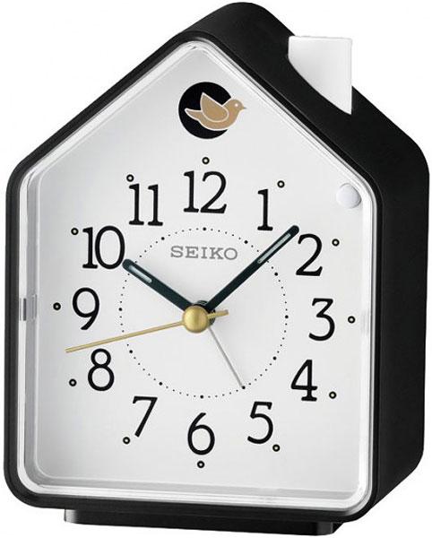 Настольные часы Seiko QHP002K часы пушка настольные 9 30 11см 1140005