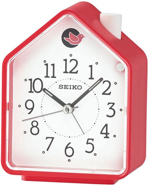 Настольные часы Seiko QHP002R часы пушка настольные 9 30 11см 1140005