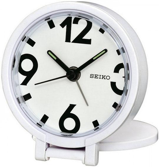 Настольные часы Seiko QHT011W