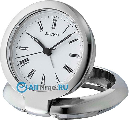 Настольные часы Seiko QHT013S