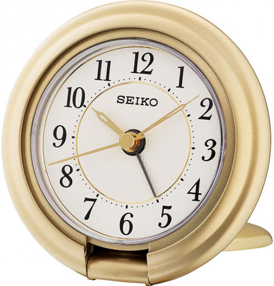 Настольные часы Seiko QHT014G