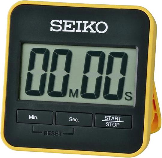 Настольные часы Seiko QHY001Y