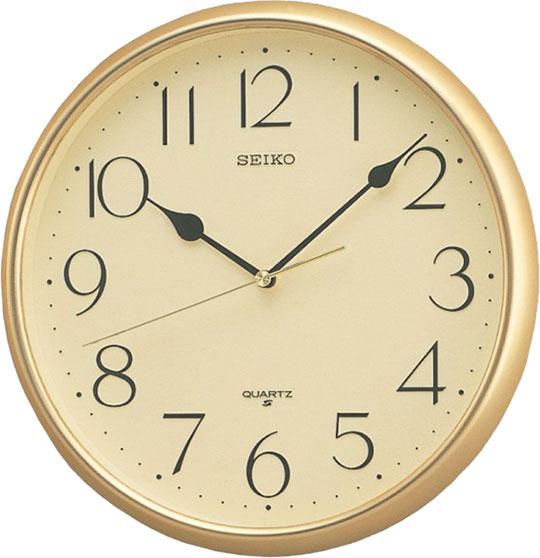Настенные часы Seiko QXA001G