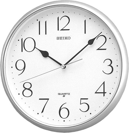 Настенные часы Seiko QXA001S seiko qxa330s