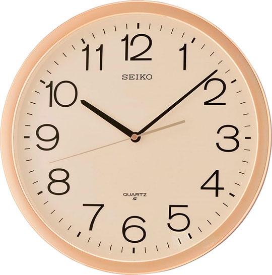 Настенные часы Seiko QXA020A