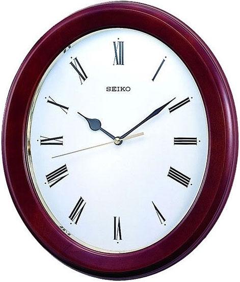 Настенные часы Seiko QXA147B