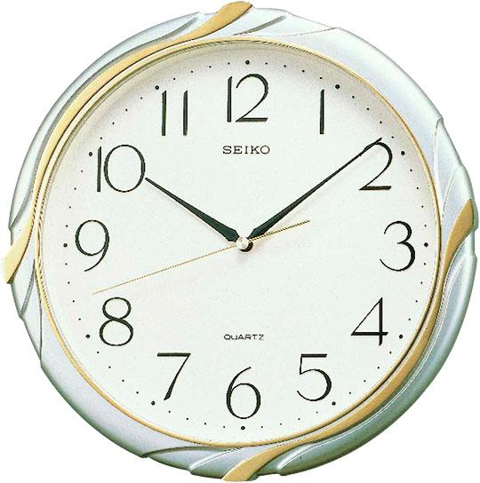 Настенные часы Seiko QXA221S