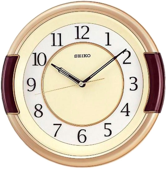 Настенные часы Seiko QXA272G
