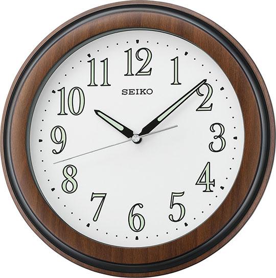 Настенные часы Seiko QXA313B