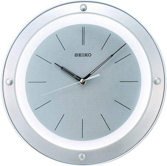 Настенные часы Seiko QXA314A аккумулятор для камеры pitatel seb pv202