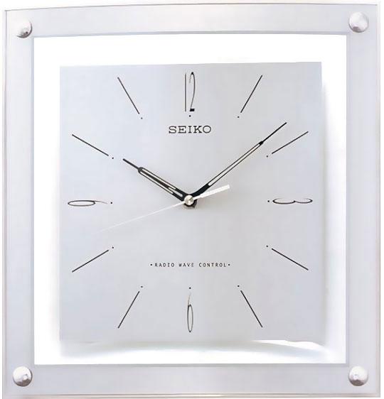 Настенные часы Seiko QXA330S