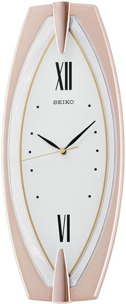 Настенные часы Seiko QXA342F