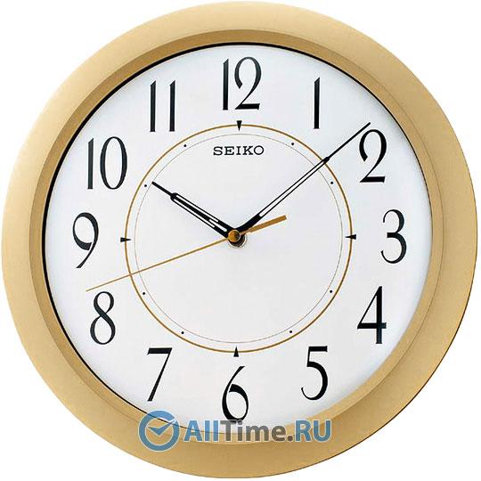Настенные часы Seiko QXA352G