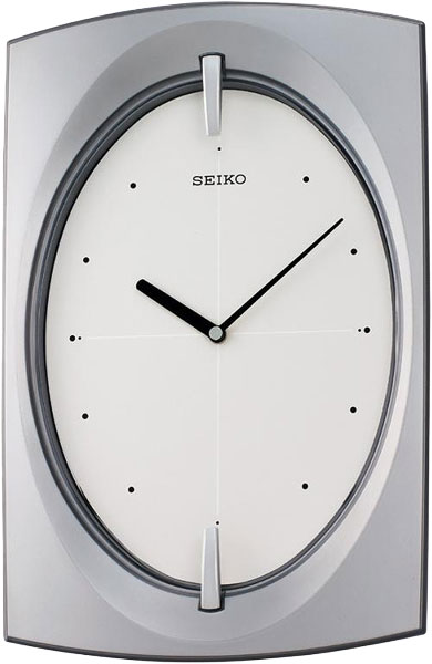 Настенные часы Seiko QXA363S