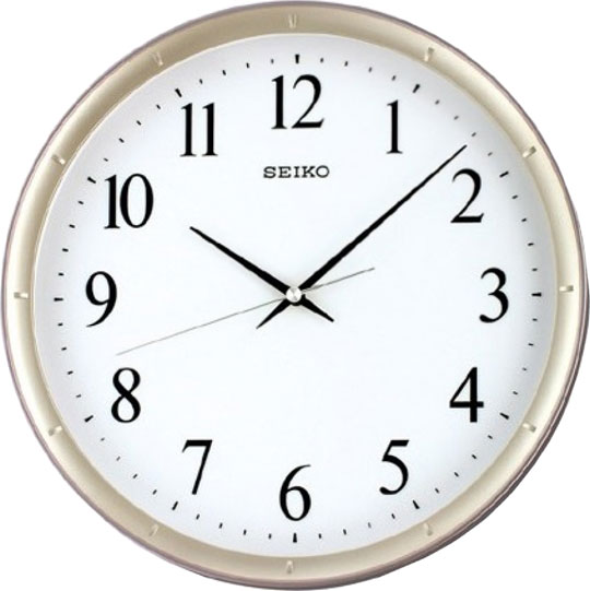 Настенные часы Seiko QXA378Z цена