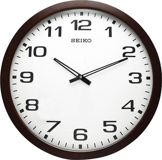 Настенные часы Seiko QXA413B