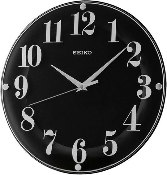 Купить со скидкой Настенные часы Seiko QXA445K