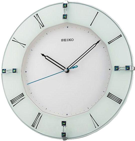 Настенные часы Seiko QXA446W