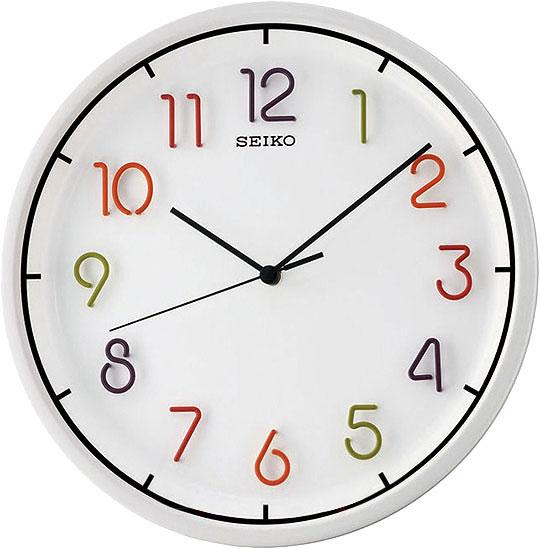 Настенные часы Seiko QXA447H