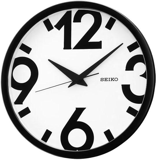 Настенные часы Seiko QXA476A часы swatch 2015 51 sutr401