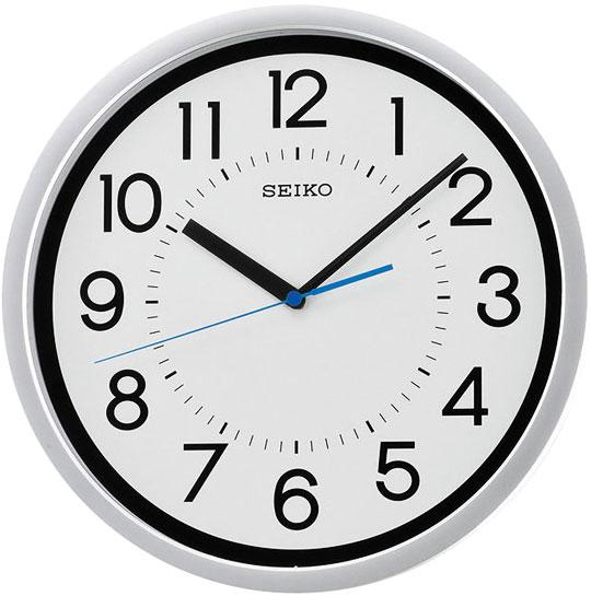 Настенные часы Seiko QXA476H