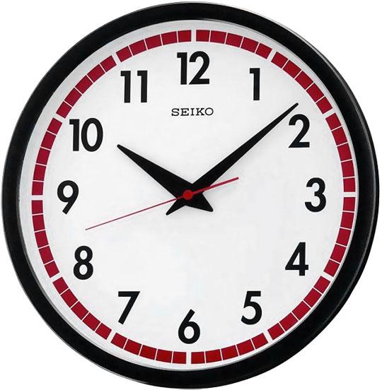 Настенные часы Seiko QXA476J