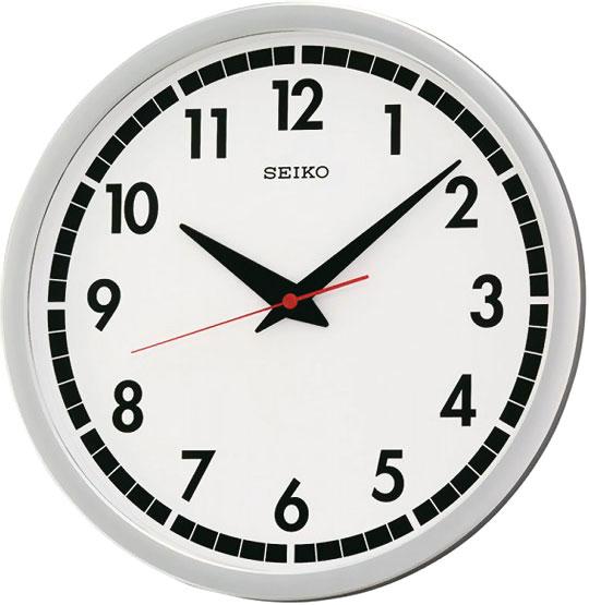 Купить со скидкой Настенные часы Seiko QXA476S