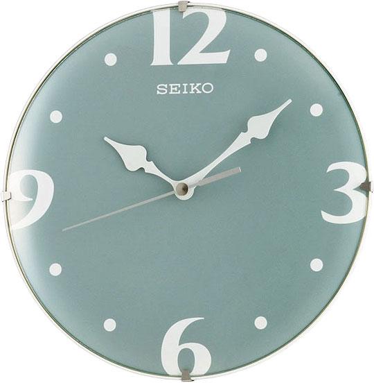 Настенные часы Seiko QXA515MN