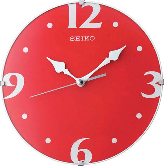 Настенные часы Seiko QXA515R все цены