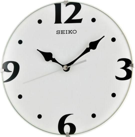 Настенные часы Seiko QXA515W все цены