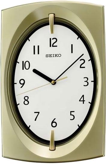 Настенные часы Seiko QXA519G