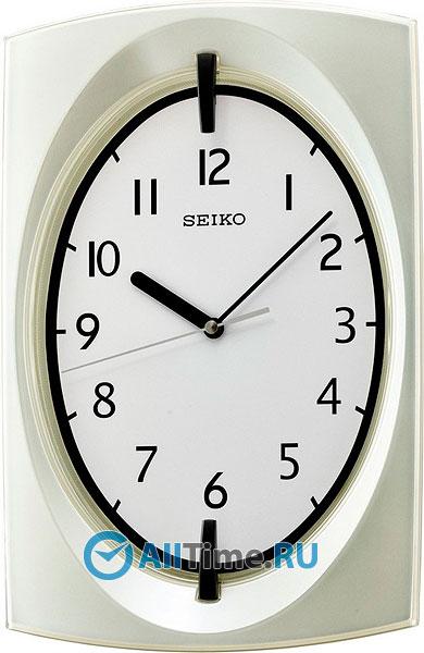 Настенные часы Seiko QXA519S