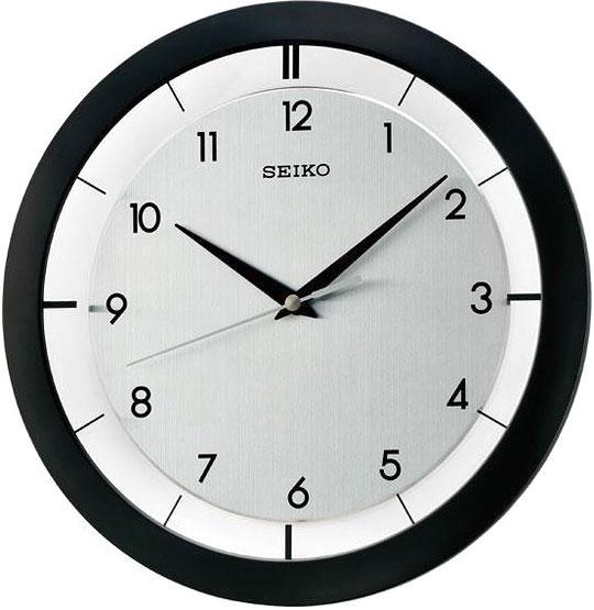 Настенные часы Seiko QXA520K настенные часы seiko qxa546k