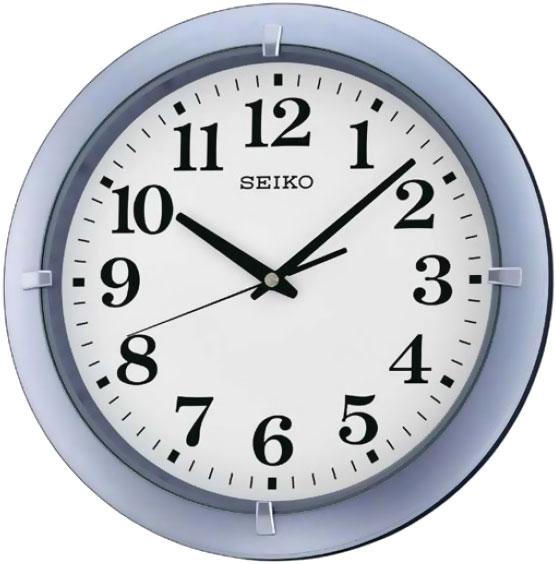 Настенные часы Seiko QXA532L настенные часы seiko qxa532l