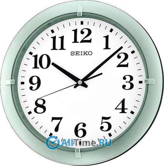 Настенные часы Seiko QXA532MN