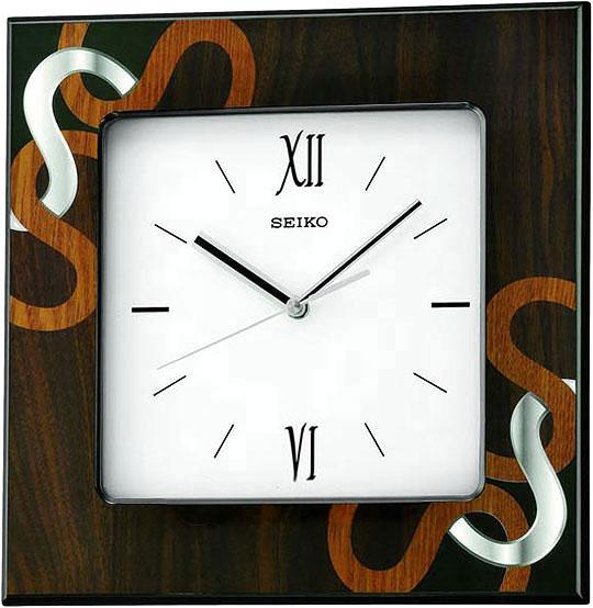 Настенные часы Seiko QXA534Z