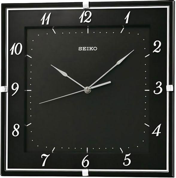 Настенные часы Seiko QXA549K часы настенные сердце 30см 894617
