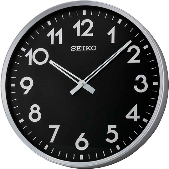 Настенные часы Seiko QXA560A seiko seiko qxa560a
