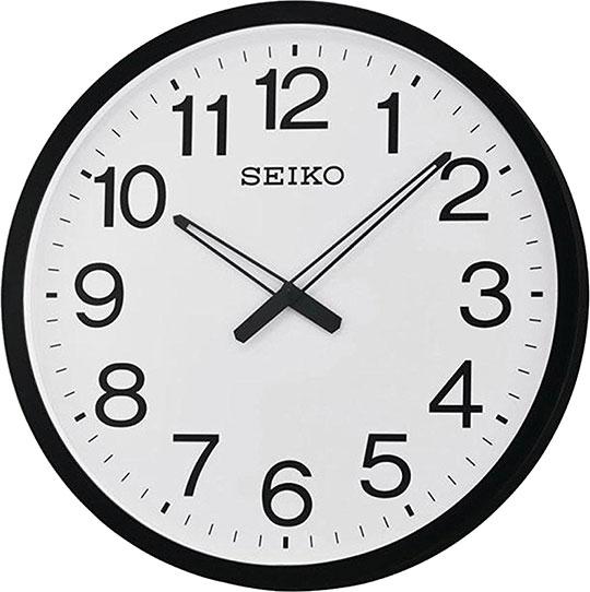 Настенные часы Seiko QXA563K