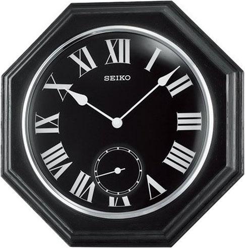 Настенные часы Seiko QXA567K