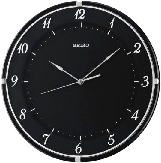 Настенные часы Seiko QXA572K настенные часы seiko qxa546k