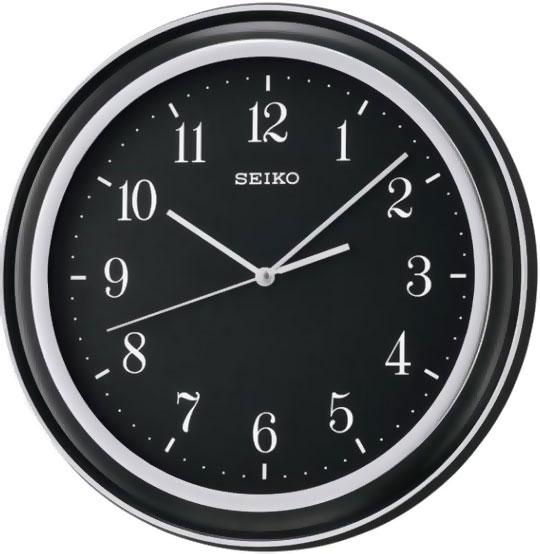 Настенные часы Seiko QXA575K настенные часы seiko qxa546k