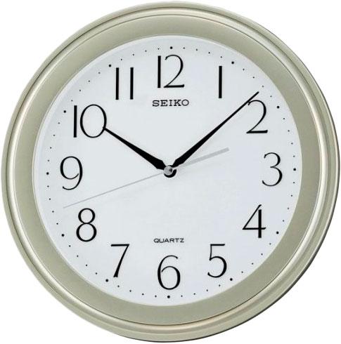 Настенные часы Seiko QXA576M настенные часы gastar t 576 c