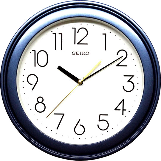Настенные часы Seiko QXA577L настенные часы seiko qxa577l