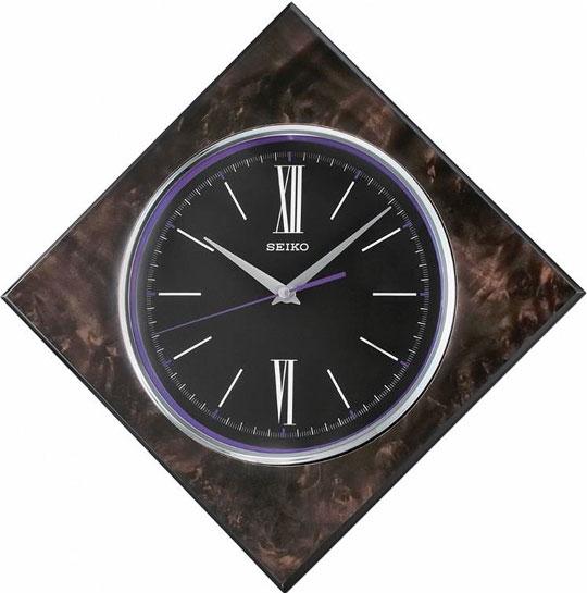 Настенные часы Seiko QXA586Z