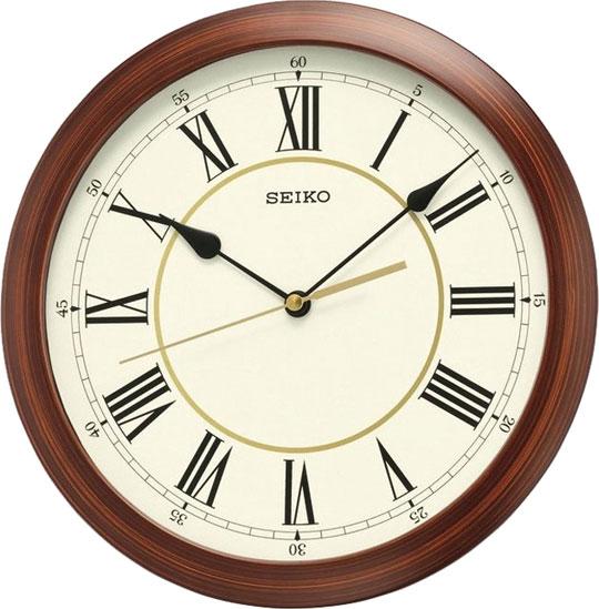 Настенные часы Seiko QXA598A