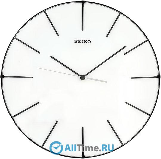 Настенные часы Seiko QXA603W seiko qxa603w