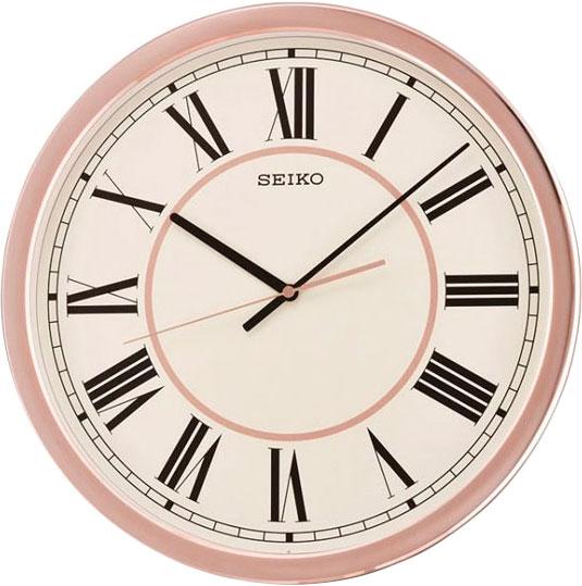 Настенные часы Seiko QXA614P