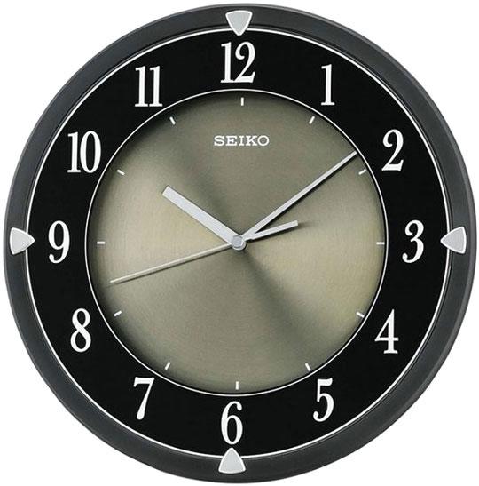 Настенные часы Seiko QXA621K цена 2017