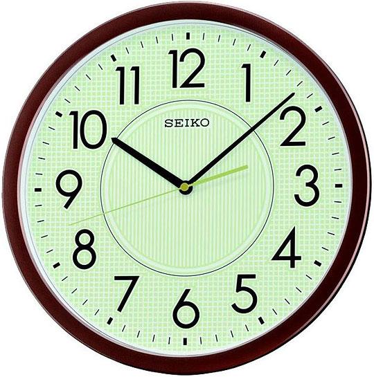 Купить со скидкой Настенные часы Seiko QXA629B